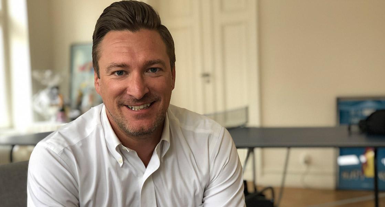 """Mathias Thulin: """"De bästa säljarna är de som förstår kundens sammanhang"""""""